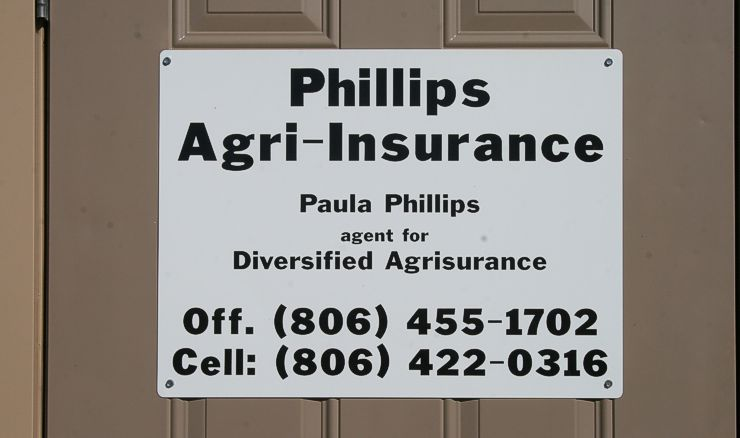 Farm Equipment Insurance • Pivot Insurance • Pump Insurance